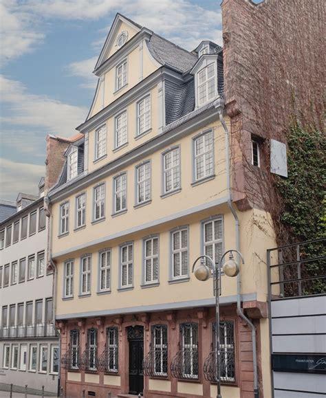 Ein Tag In Frankfurt  Sehenswürdigkeiten Am Main