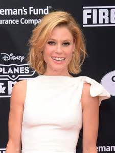 Julie Bowen New Hairstyle Modern Family