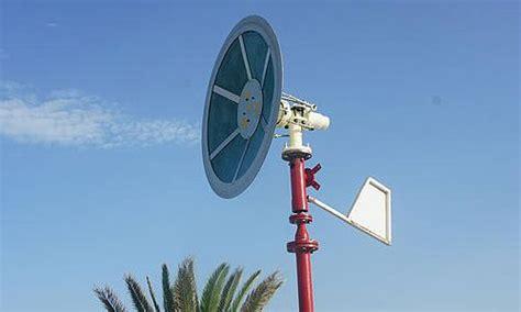 Необычный ветряк. ветрогенератор без лопастей.