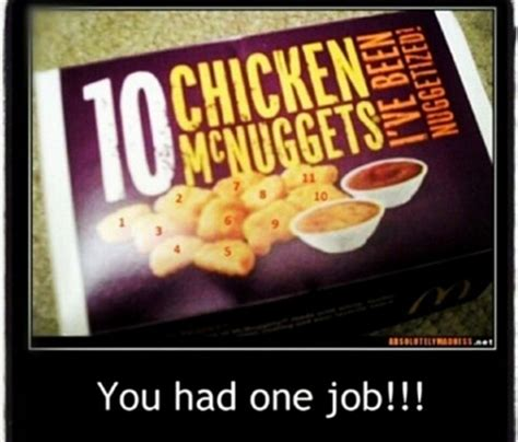 You Had One Job Memes - 50 best you had one job memes 3