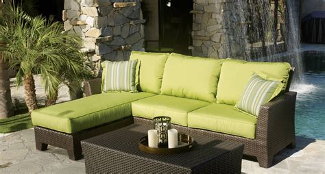 small outdoor sectional sofa small outdoor sectional furniture patio building