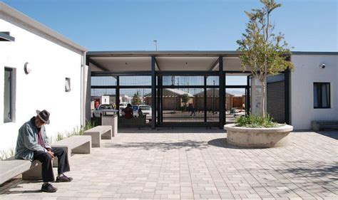 Dormers Community Centre by Design Of The New Hermanus Community Day Centre Discussed