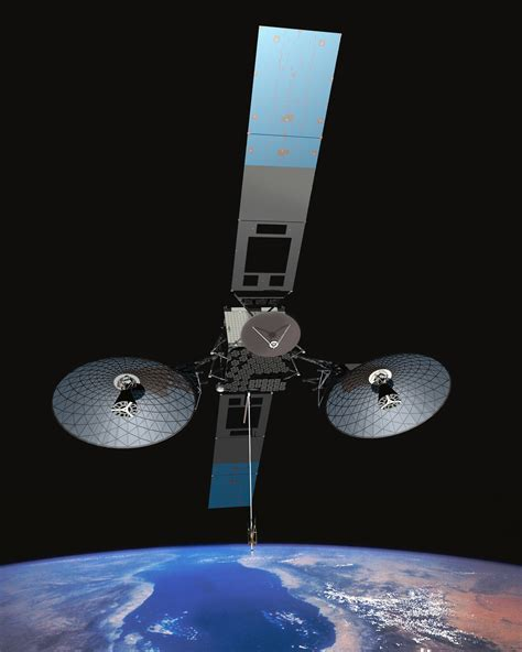 tracking  data relay satellite tdrs  generation