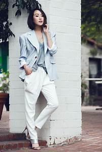 Tenue Printemps Femme : 1001 comment s 39 habiller au printemps id es tenue chic ~ Melissatoandfro.com Idées de Décoration