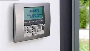 Alarme Périmétrique Pour Maison : alarme maison sans fil avec cam ra c t maison ~ Premium-room.com Idées de Décoration