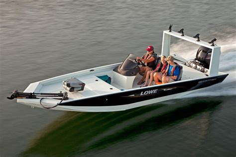 Catfish Boats by 2016 New Lowe 20 Catfish Aluminum Fishing Boat For Sale