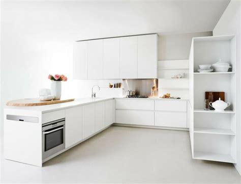 minimalist small kitchen design minimalistische wei 223 e k 252 che vom elmar studio und noch 7519