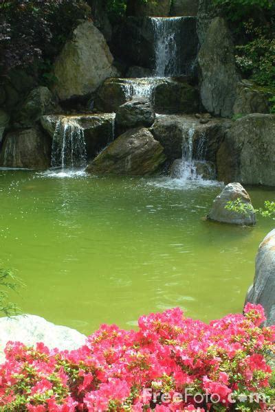 Japanischer Garten Interlaken by Waterfall Japanese Garden Interlaken The