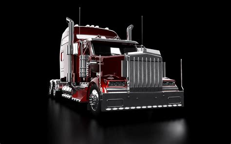 60+ Absolutely Stunning Truck Wallpapers In Hd