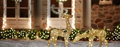 outdoor christmas decorations christmas inflatables
