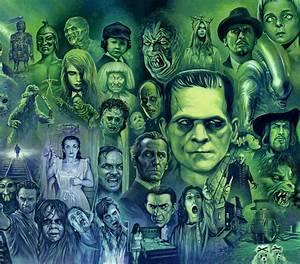 Halloween monster dark horror g wallpaper | 1820x1600 ...