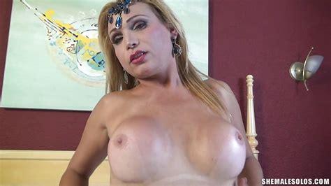 Anita Fontana In Big Ass Big Tits And Big Cock Hd