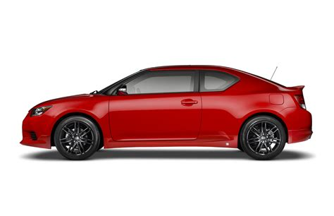 2013 Scion Tc Rs 8.0 Priced From ,815* [w/video]