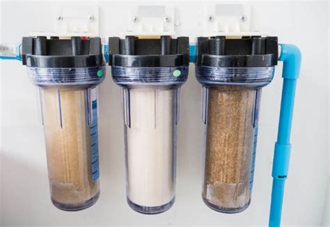 Do Water Filters Remove Fluoride?