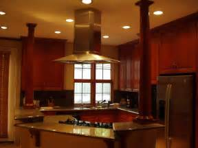stove in island kitchens kitchen island with vent stove top debs kitchen home and columns