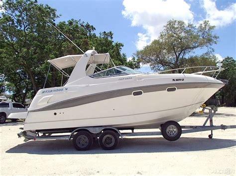 Four Winns Boats 268 Vista by Four Winns 268 Vista 2001 For Sale For 18 700 Boats