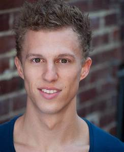 Justin Anderson - Wizard of Oz Musical - Official Website