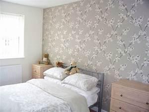 Tapeten Im Schlafzimmer : die magnolia farbe in 100 bildern ~ Sanjose-hotels-ca.com Haus und Dekorationen