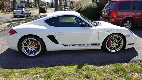2012 Porsche Cayman R by 2012 Porsche Cayman R Pristine Rennlist Discussion Forums