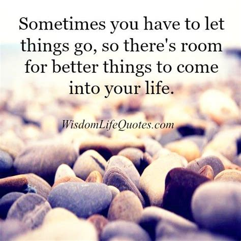 Things Come And Go Quotes