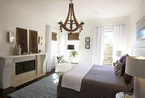 Ideas for a soothing master suite the