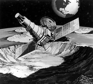 The Space Race timeline | Timetoast timelines