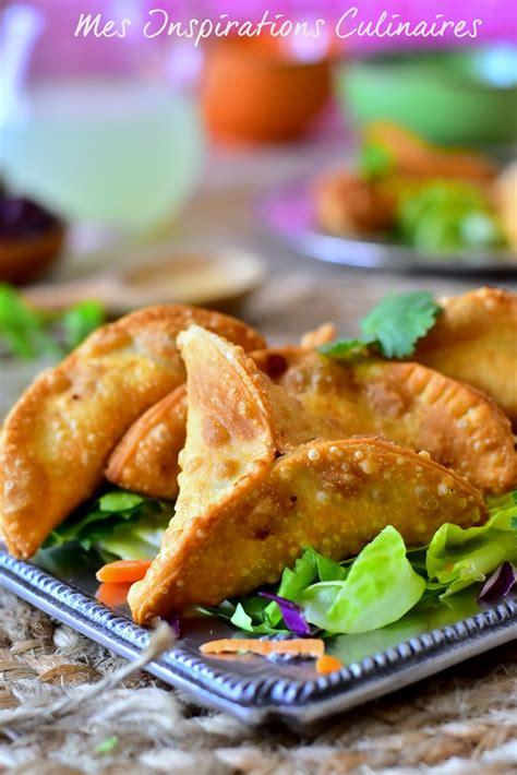 cuisine vegetarienne indienne samoussa indienne végétarien le cuisine de samar