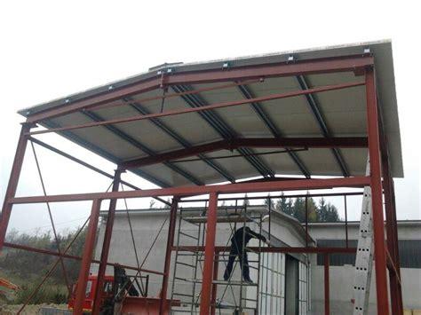 struttura in ferro per capannone usata struttura in ferro per capannone 28 images capannone