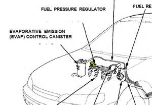 I Have An 1995 Honda Accord Ex  2 2 Vtec  And It Has An Engine Start Problems  It Starts Only