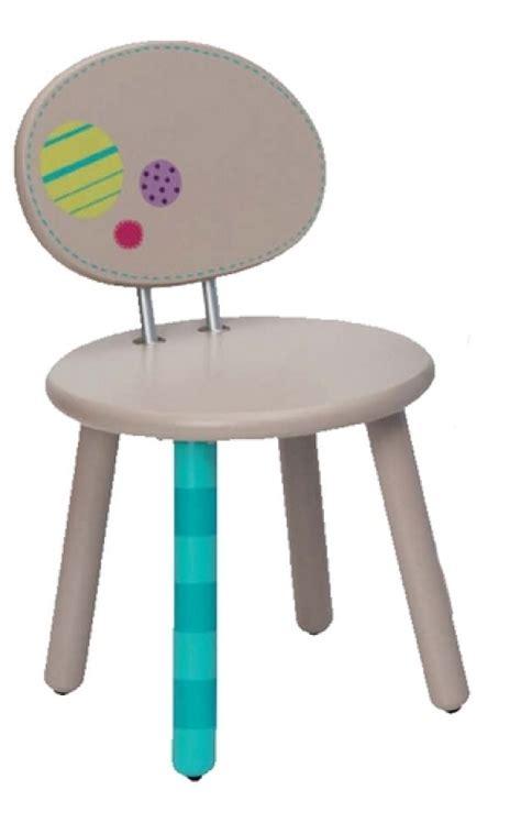 table et chaise moulin roty moulin roty chaise grise et bleue les jolis pas beaux