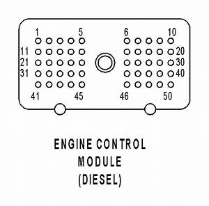 1999 Dodge  Ram  Pickup  Diesel Engineelectric Oil