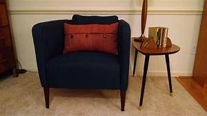 Replace IKEA Legs For A Chair Couch And More Alan Pringle