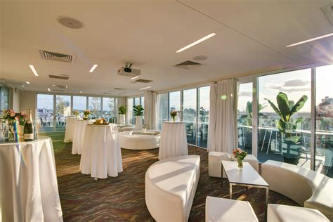 Eagles Nest  Rooftop Function Venues  Function Reviews