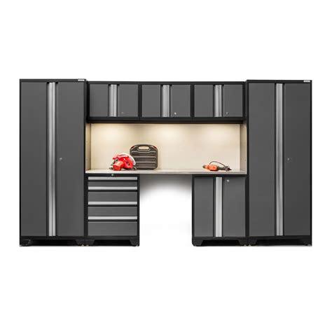 newage products bold  series  piece garage storage