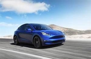 Tesla Porte Papillon : tesla model y prix autonomie disponibilit ce qu 39 il faut savoir ~ Nature-et-papiers.com Idées de Décoration