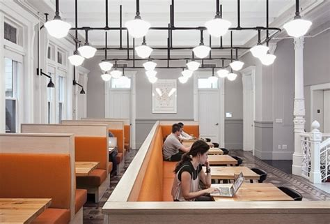 Coworking, Office Design, Workplace Technology