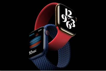 Apple Colors Vs Wrist Right Features Display