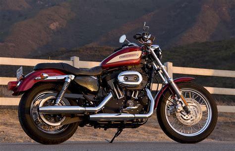 Davidson Roadster Image by 2008 Harley Davidson Xl1200r Sportster 1200 Roadster