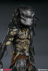 Predator 1 – Jungle Hunter Maquette Sideshow Collectibles ...