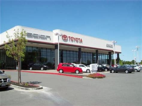 Toyota Car Dealership by Concord Toyota Car Dealership In Concord Ca 94520