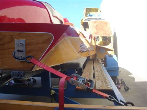 Vintage Boats For Sale California by Vintage 5 Liter Hydroplane Miss California Boat For Sale