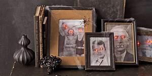 Deco Halloween Diy : 58 halloween decorations ideas you can do it yourself a diy projects ~ Preciouscoupons.com Idées de Décoration
