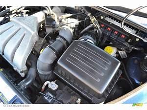 2004 Chrysler Pt Cruiser Dream Cruiser Series 3 2 4 Liter