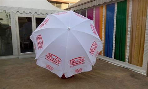 patio umbrellas custom printed colour no minimum