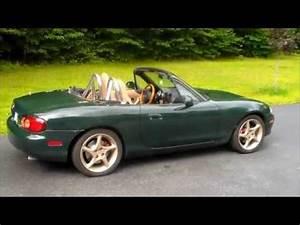 2001 Mazda Miata Nb Special Edition