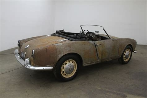 Alfa Romeo Giulietta Spider For Sale by Buy 1959 Alfa Romeo Giulietta Spider Sell 1959 Alfa Romeo