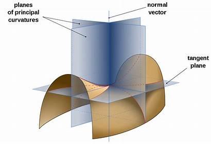 Curvature Principal Surface Planes Wikipedia Svg Minimal