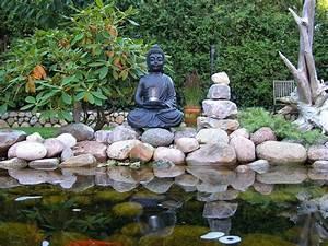 Feng Shui Pflanzen Reichtum : feng shui garten e m gartenwelten ~ Markanthonyermac.com Haus und Dekorationen