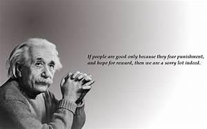 Albert Einstein Quotes About Love QuotesGram