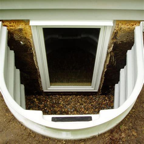 basement casement egress window basement